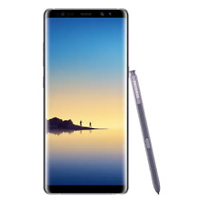 Samsung Galaxy Note 8 Gray 64GB...