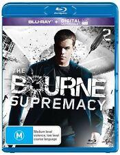 Matt Damon M Rated DVDs & Blu-ray Discs