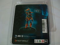 OUTLET KNIGHT MODELS DC DEATHSTROKE BMG METAL MARVEL NEW