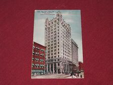 1913 The New Canadian Pacific Bldg,Toronto - Yonge & King Sts. Postcard #5139