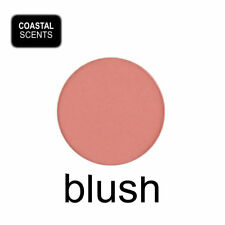 Coastal Scents Blush Pot BLUSH - ROMANCE - satin 36mm pan