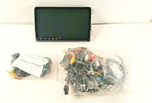 NEW VEHICLE RADIO NAVIGATION SYSTEM DEVICE FOR VOLKSWAGEN ANDROID WITH WIFI