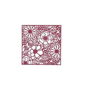 Sizzix Thinlits Die Meadow Flowers #2 661745 Sophie Guilar