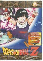 DRAGON BALL Z Serie TV vol. 11 - DVD PAL ITA Yamato Video