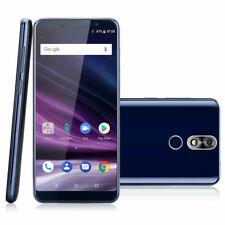 "5,99"" Cubot Power Android 6+128GB Smartphone 4G Fingerabdruck Handy Ohne Vertrag"