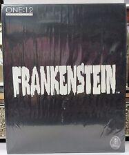 Mezco One:12 Universal Monsters Frankenstein action figure