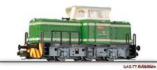 TT Diesellok T334-024  CSD Ep.III Tillig 04611 Neu!!!