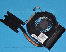 HP 15-D, 15-D038DX 15-D069WM Laptop CPU Cooling Fan with Heat Sink
