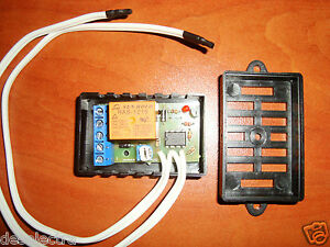 DIFFERENTIAL THERMOSTAT SOLAR WATER HEATING PUMP CONTROLLER 12V 10A LONG SENSORS