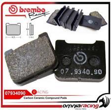 Brembo Racing - Pastiglia Freno Mescola Carbonio Ceramica per Pinze 206001