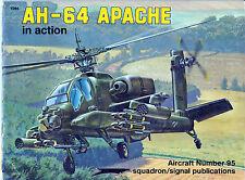 squadron signal  elicottero ah 64 Apache