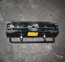 Fanuc servo motor Gear Removal Jig item# 5 support cassette ROBOT MAINTENANCE 3