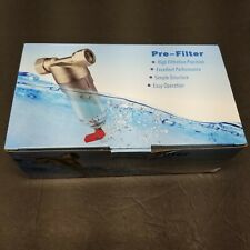 NEW Water Faucet Pre Filter