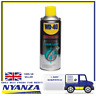 WD40 WD-40 Chain Lube  Specialist Motorbike  Lubricating Bike Motorcycle Spray