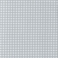 Paris Tone on Tone - Cross Stitch - Grey - Ex Wide 100% Cotton Fabric