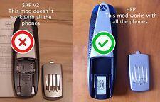 Original Bluetooth Para Mercedes-Benz. compatible con todos los móviles.