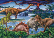 Ravensburger Dinosaur Playground 35 Piece Kids Jigsaw Puzzle RB08613-9