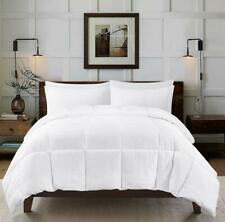 Kingsley Trend Down Alternative Quilted Stand Alone Comforter Duvet Insert All