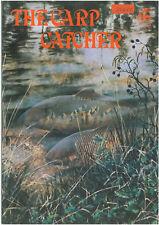 Carp Catcher avril 1988