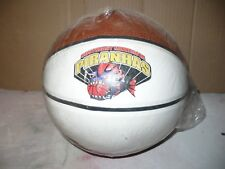 Basketball Regulation Size Awesome Piranhas Logo On It New Unopened 29.5""