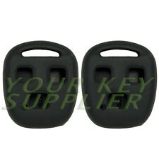 2 New Silicone Cover Protective Cases for Select Lexus 3 Btn Remote Head Keys