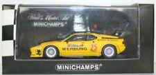 Voitures des 24 Heures du Mans miniatures sous boîte fermée BMW