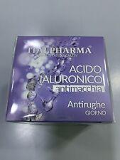 Crema Viso Acido Ialuronico Antimacchia Antirughe Giorno Italpharma