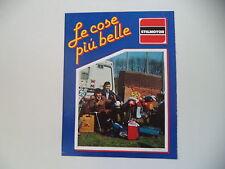 advertising Pubblicità 1979 STILMOTOR e MOTO KTM e MAICO