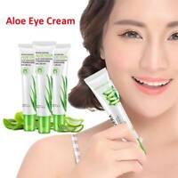 Aloe Eye Cream Gel Whitening Moisturizing Anti-aging Wrinkle Remove Dark Circles