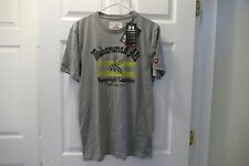 Muhammad Ali Under Armour Roots of Fight Men's t-shirt New York Heavy champ Sz S