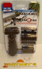 Excalibur Tac-Pac (3 Sided Pic Rail W/Quiver Bracket And Forend Pistol Grip)7015