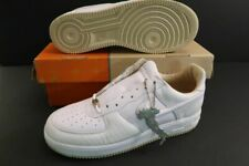 Vintage NIKE Air Force 1 LUX White Size 10 Mint Condition + Box 2012