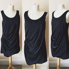 H&M Regular Size Sleeveless Dresses for Women
