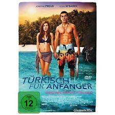 Türkisch für Anfänger - Elyas M Barek - DVD - OVP - NEU