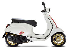 2021 Vespa Sprint Racing Sixties 50