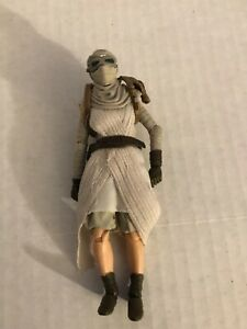 "Star Wars Black Series 6"" Rey (Scavenger) Figure Loose"