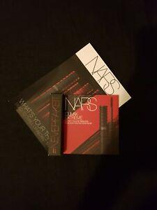 NARS Climax Extreme Instant Volume Mascara Black 2g Sample NEW