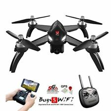 MJX Bugs 5W B5W 1080P 5G Wifi FPV Camera GPS RC Drone Quadcopter Newest RC Drone