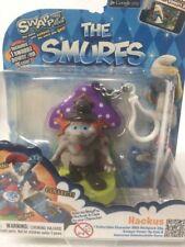 Swappz The Smurfs Hackus