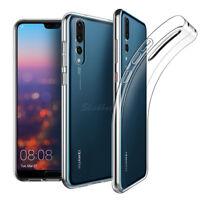 pour Huawei P20 Pro / P Intelligent stylé Antichoc Hybride dorage coque