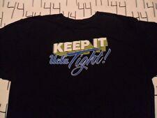 2X- Keep It Tight Ucla Adidas T- Shirt