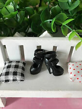 New 44 PCS = 22 Pair Shoes For Barbie Doll For Christmas Gift / Toys - (N23)