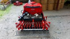 1:32 scale Kuhn Venta 3030 Pneumatic Seed Drill Die-cast Model - J5221