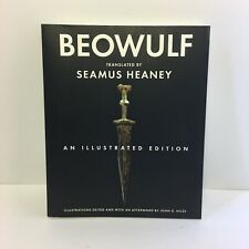 Beowulf : Seamus Heaney - An Illustrated Edition Paperback