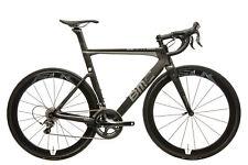 2014 BMC Timemachine TMR01 Rennrad 54cm M Carbon Shimano Ultegra 6700 10s