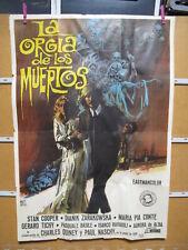 Morga orgia