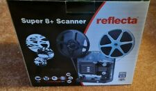Super 8+ Scanner * reflecta * Mac & Windows * Filmscanner wie Neu 66020