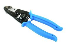 Herramienta Laser 7044 Fibra Óptica arrugador y Stripper fabricado a partir de acero al carbono