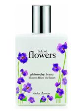 Philosophy Field Of Flowers Violet Blossom 2 Oz Eau De Toilette Spray Unboxed