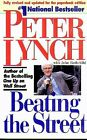 Beating the Street New Paperback Book Peter Lynch, John Rothchild